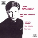 James MacMillan (né en 1959) 63694310