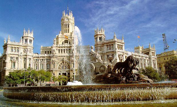 BNP analyse la confiance des ménages en Espagne Madrid10
