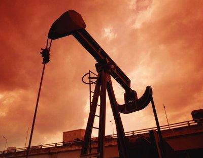 La Grande-Bretagne s'inquiète déjà d'un pic du pétrole dès 2013 Petrol10