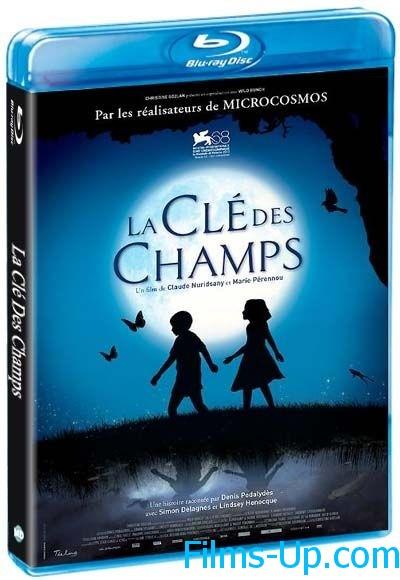 [WDSMP • France] La Clé des Champs (2011) 13459010