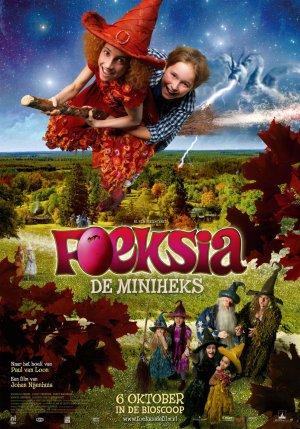 [Disney • Pays-Bas] Fuchsia, l'Apprentie Sorcière (2010)  Foeksi10