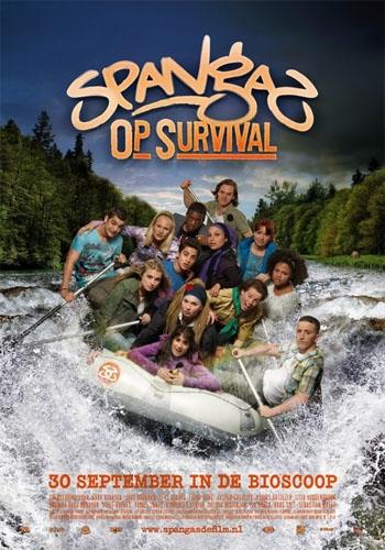 [Disney • Pays-Bas] SpangaS Op Survival (Spangas on Survival) (2009) Gr_ec810