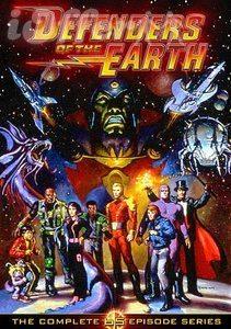 [Tôei Animation - Marvel Films] série Flash Gordon et les défenseurs de la terre (1986) Kk10