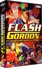 [Tôei Animation - Marvel Films] série Flash Gordon et les défenseurs de la terre (1986) Zmca1n10