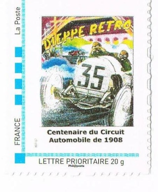 76 - Dieppe - Association Philatélique 76_die11