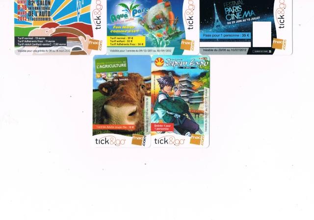 TICK&GO Tickgo10