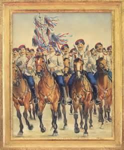 Caporal des cosaques du Don (4° Rgt cavalerie) 00th10