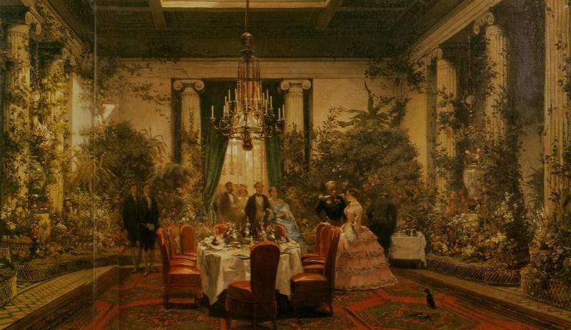 L'art et les arts décoratifs au XIXème siècle 044amo10