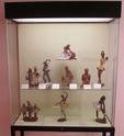 Exotik über dem Nierentisch - Stadtmuseum Einbeck Goldsc17