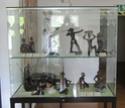 Exotik über dem Nierentisch - Stadtmuseum Einbeck Goldsc23