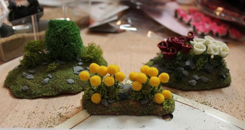 Petites créations pour le jardin Parter13