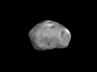 ESA aproxima-se da verdadeira origem de Phobos Image210