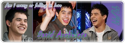 test cuanto conoces a david archuleta!!!! Crush10