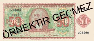 عملات تركية قديمة 81jh110