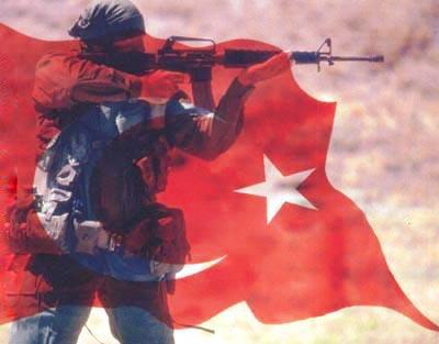 تركيا Komand10