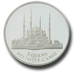 عملات تركية قديمة Selimi10
