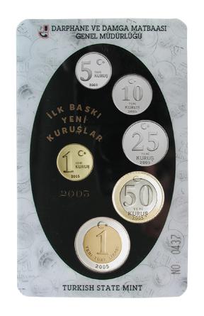 عملات تركية قديمة Unbena11