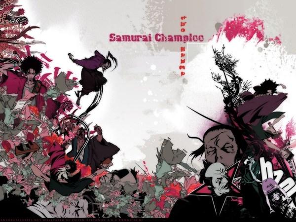 Samurai Champloo 936_210