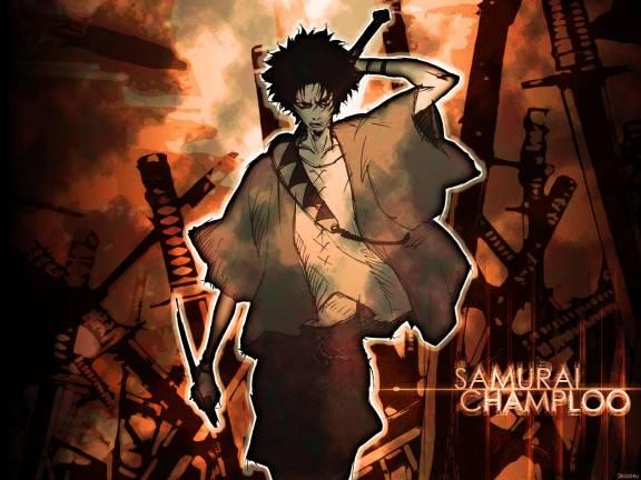 Samurai Champloo Largea10