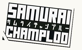 Samurai Champloo Samura10