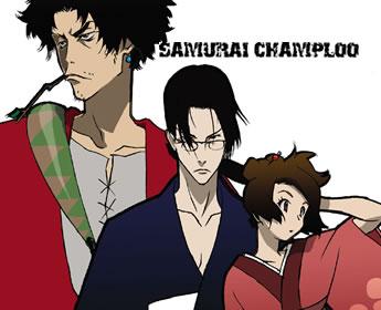 Samurai Champloo Samura21