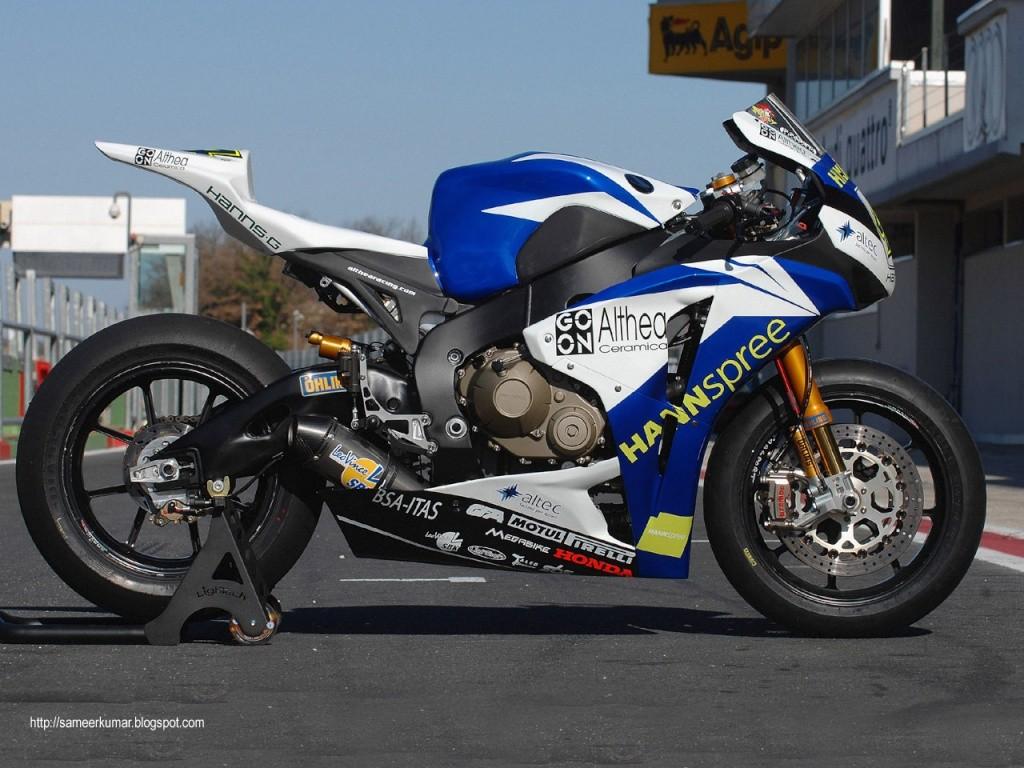 Honda CBR 1000 RR 2008-2011 <SC59> 28098910
