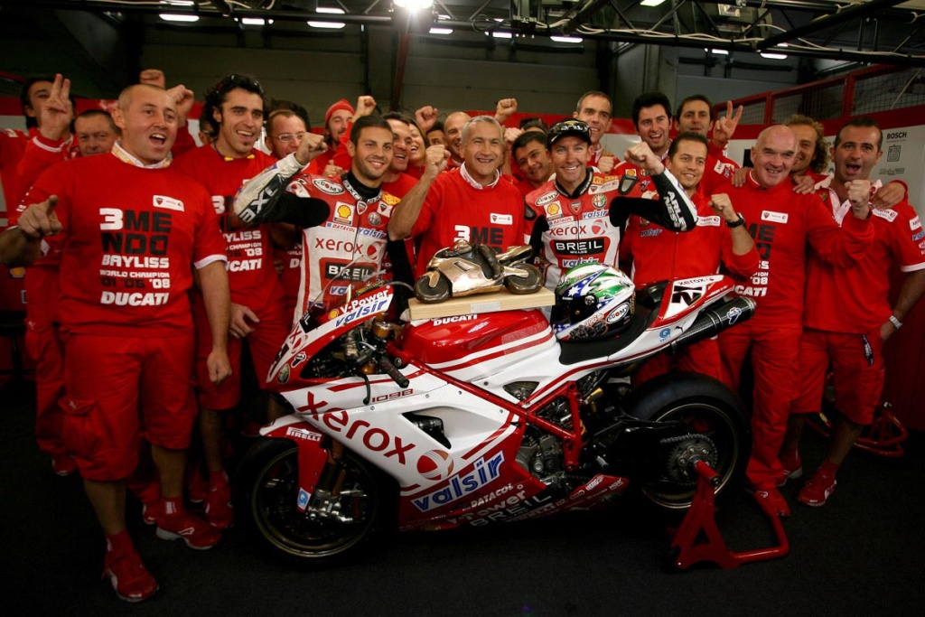 SBK 2008 France 612