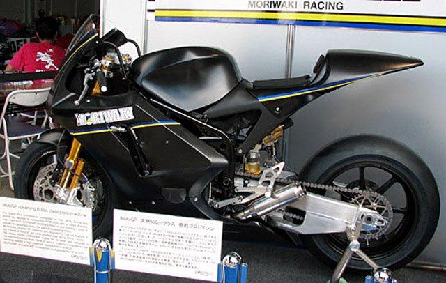 Moto2 M60010