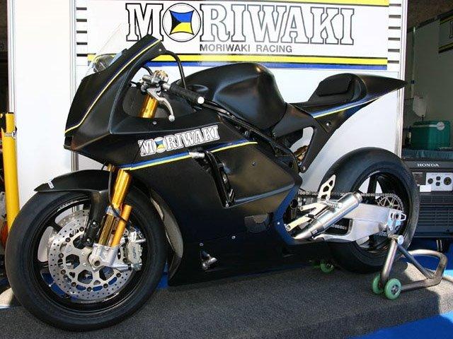 Moto2 Moriw110