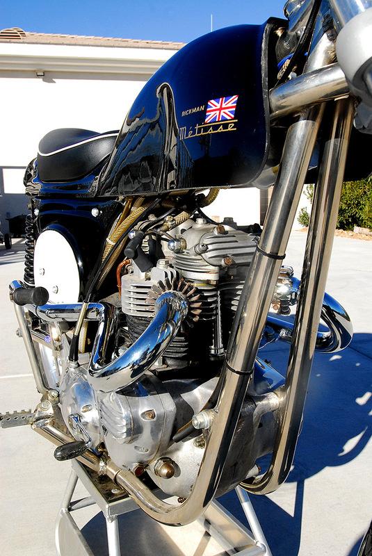 Racer, Oldies, naked ... Rickma10