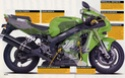 Kawasaki ZXR 750 Zx7r_r11