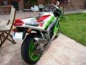 Kawasaki ZXR 750 Zxr75012