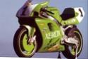 Kawasaki ZXR 750 Zxr75013