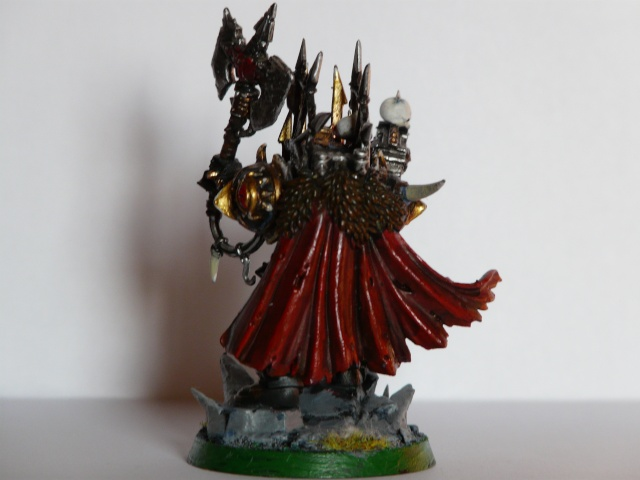 [ W40k / SMC ] Ma Black Légion Malgan14
