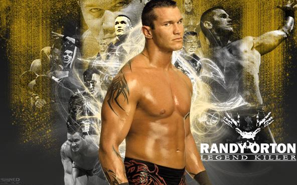 من احسن مصارع Randyo10