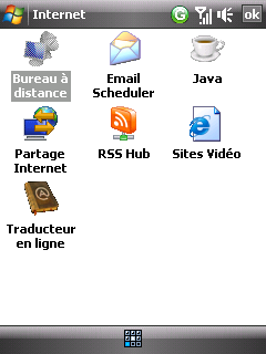 contacts - Rom manila FR by PD (Mise à jour du 18/12/08) - Page 6 Screen30