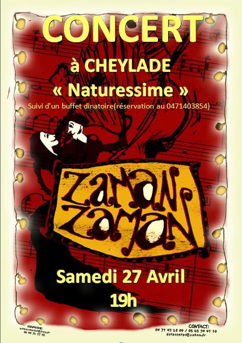 Festival Estiv Jazz en Pays Gentiane Cheyla10