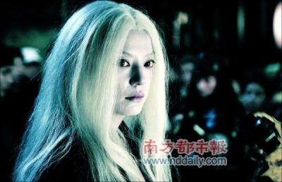 PAINTED SKIN-Bộ phim hoành tráng nhất TQ 2008!!!!!! 08092710