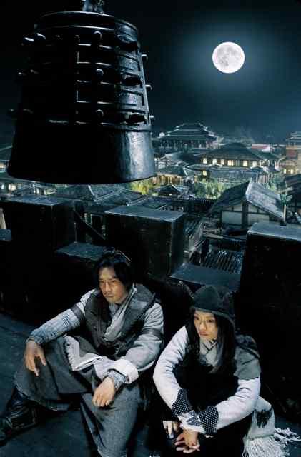PAINTED SKIN-Bộ phim hoành tráng nhất TQ 2008!!!!!! Filmho12