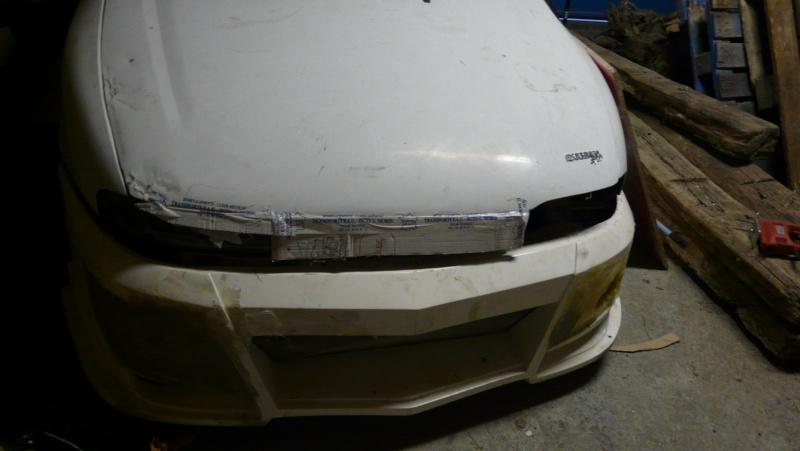 notre show car (fiat bravo) P1060216