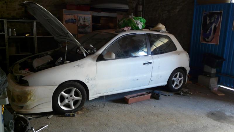 notre show car (fiat bravo) P1060311