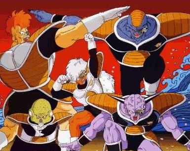 Images découvertes [Fanarts Dragon Ball] Comman10