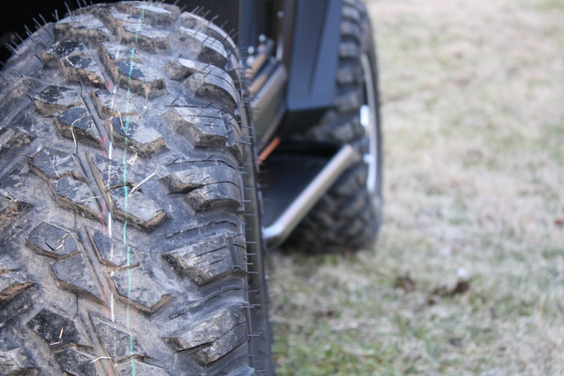 What tires is everybody running?? What's your thoughts? - Page 2 Img_1617