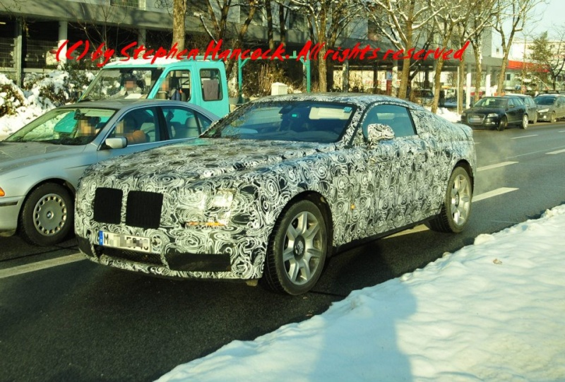 2013 - [Rolls Royce] Wraith - Page 4 73468_10