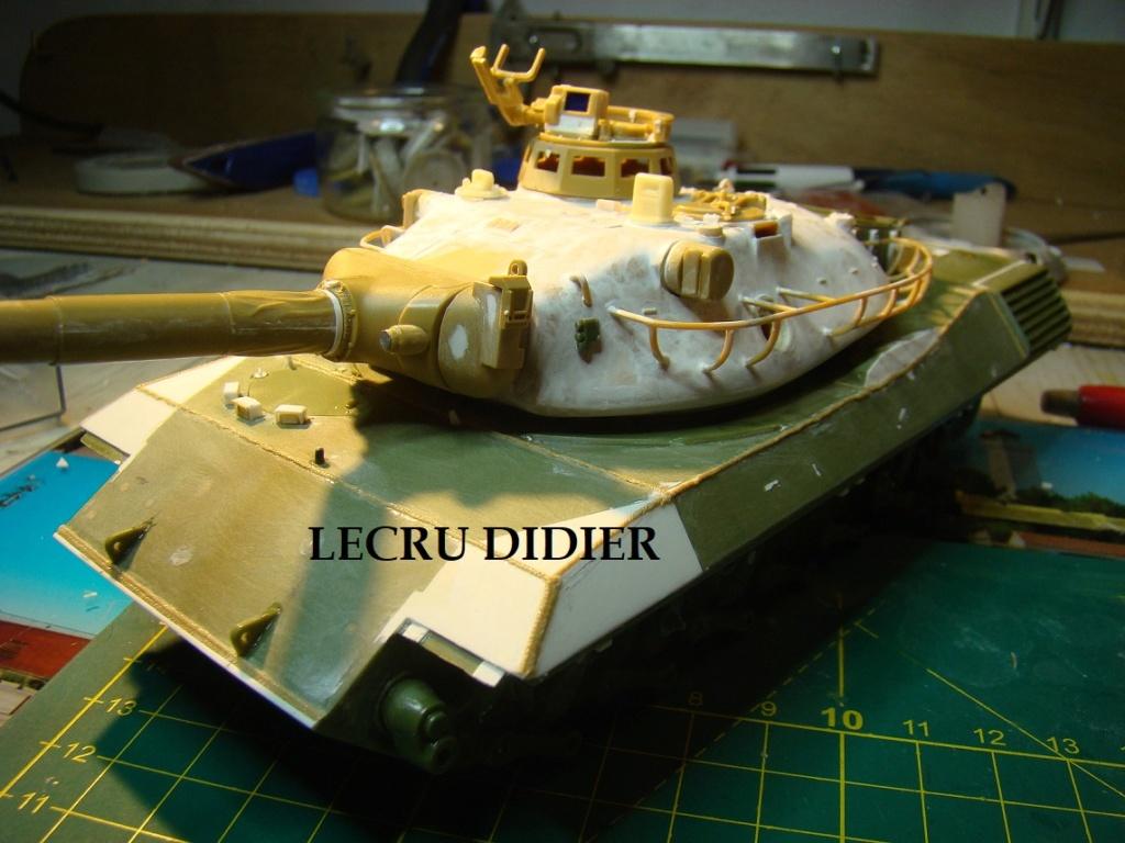 LEOX  -   HYBRIDE LEOPARD/AMX30 1711