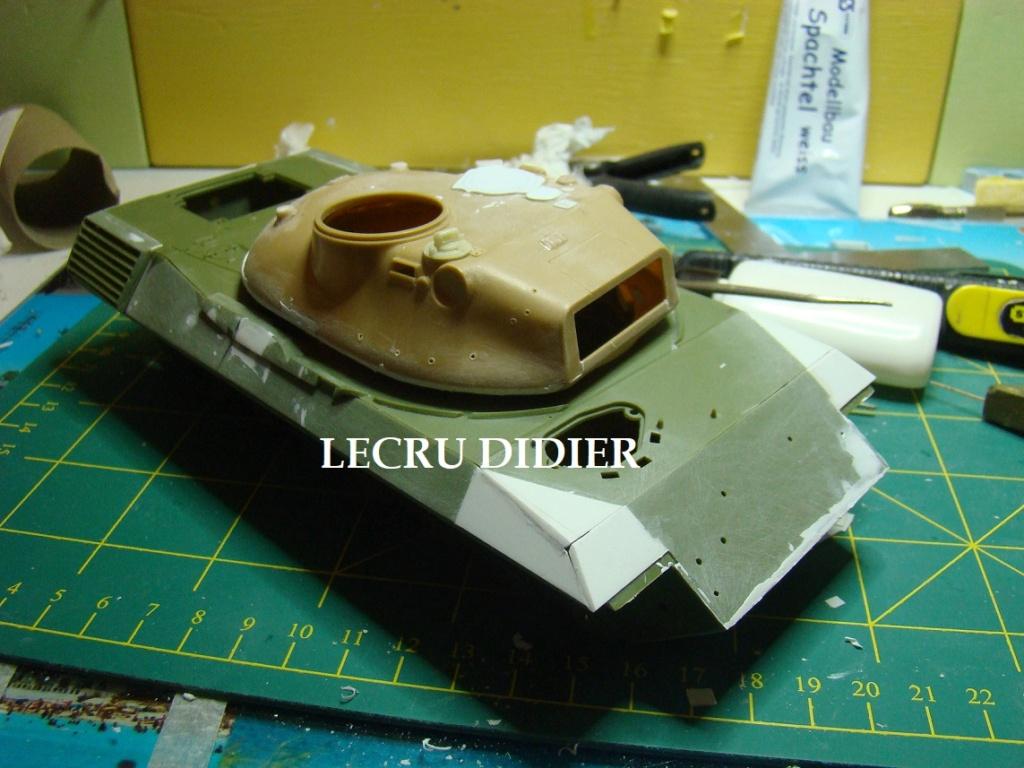LEOX  -   HYBRIDE LEOPARD/AMX30 9a10