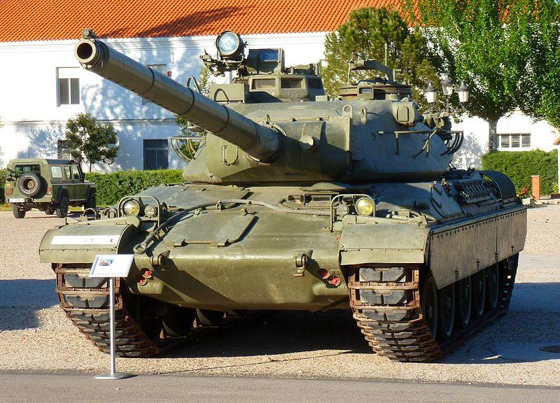 AMX 30EM2 SABIR Amx-3012