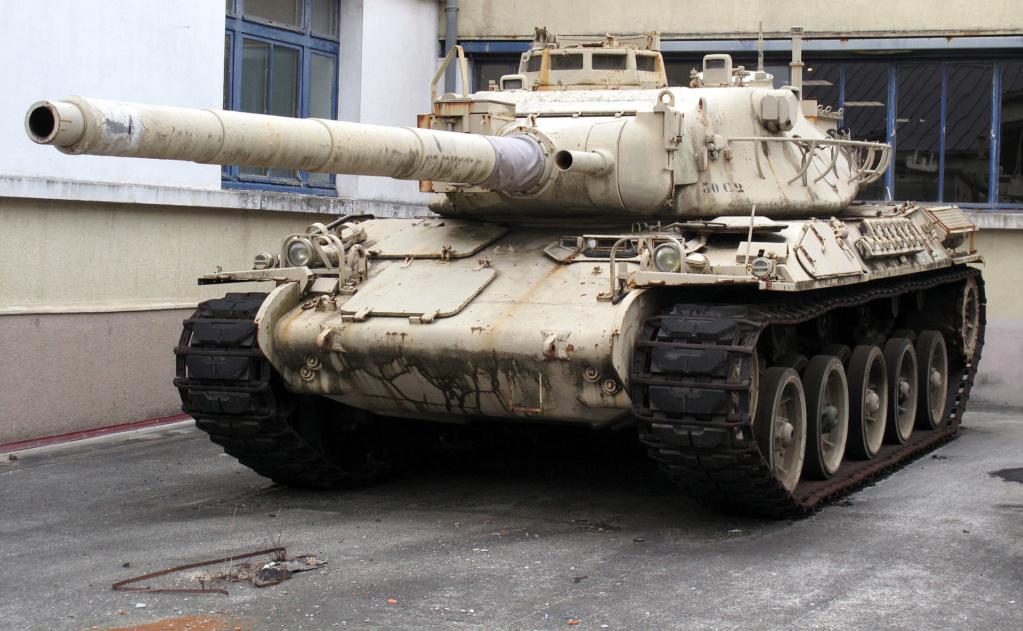 AMX 30EM2 SABIR Amx-3013