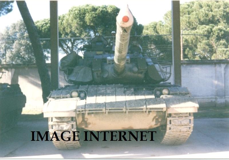 AMX 30EM2 SABIR Amx30010
