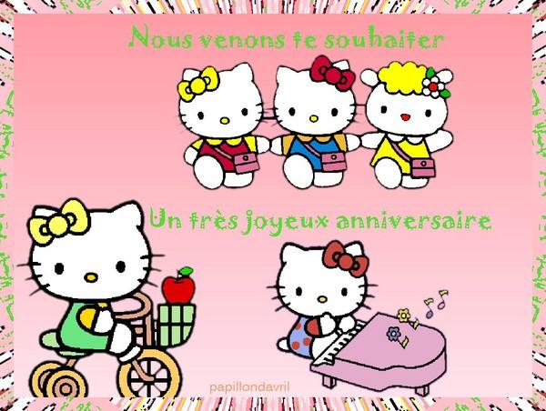 Joyeux anniversaire XSaga 3879f910